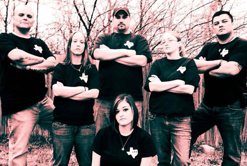Ghost Hunters from Fort Worth Paranormal team investigate the Boneyard