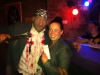 Dallas Haunted House Actor with guest