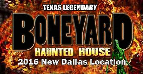 2016 New Dallas Location